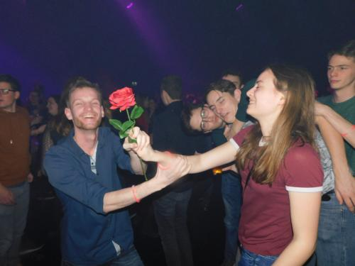 BeestFeest: Love Is In The Air